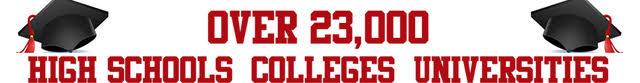 High Schools Colleges Universities